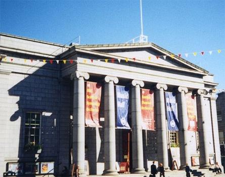 Music Hall - Aberdeen