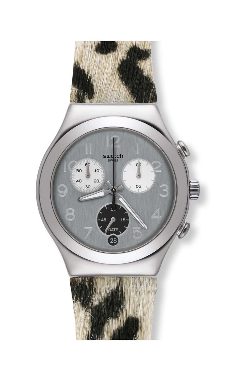 MUUU Swatch Watch