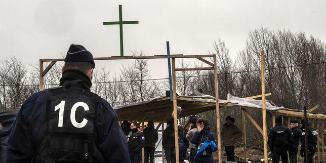 La préfecture veut interdire la manifestation de Pegida à Calais ce week-end Check more at http://info.webissimo.biz/la-prefecture-veut-interdire-la-manifestation-de-pegida-a-calais-ce-week-end/