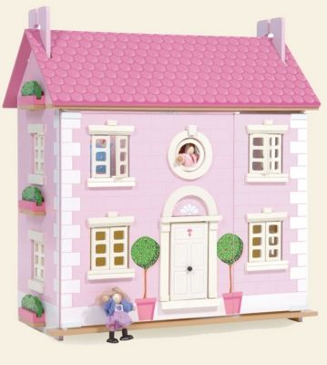 Nice This Is The Bay Tree House From Le Toy Van   Just Look At It, Itu0027s So  Wonderful.