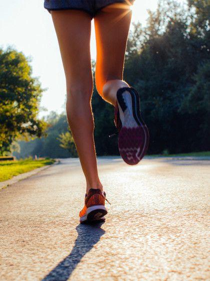 Ihrwolltendlich mit dem Laufen anfangen. Hier gibt's die besten Tipps für alle Anfänger unter euch!
