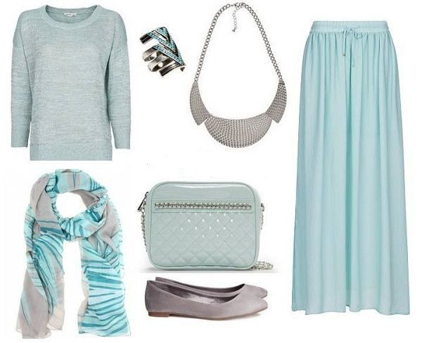 10 Casual Hijab Outfit Ideas Summer Styles ...