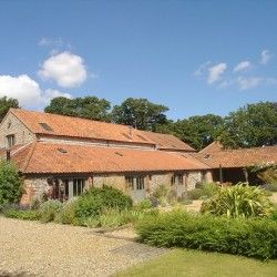 The Blakeney Cottage Company, Luxury self catering holidays in North Norfolk
