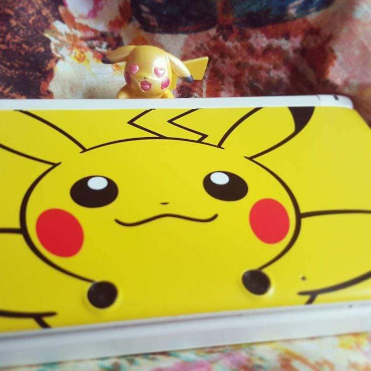 Shared by attack.on.mew #gameboy #microhobbit (o) http://ift.tt/1OrJM8e 3ds  I'm still debating whether to get the pokemon yellow edition 2ds or not I can't decide  #pikachu #pika #cutepokemon #pokemon #pokemonphotography #pokemoncommunity #pokemonchampion #pokemoncenter #pokemonmaster #japan #kawaii #toyphotography #toyuniverse #toyslagram #anime #animelove #geek #nintendo3ds #igersnintendo #nintendo #nintendovibes #retrogaming #vintagegames #nostalgia #girlgamer  #gamer