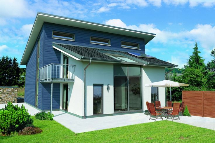 Exterior gallery german timber frame house specialists holzmeister flat pack homes for Exterior remodeling specialists