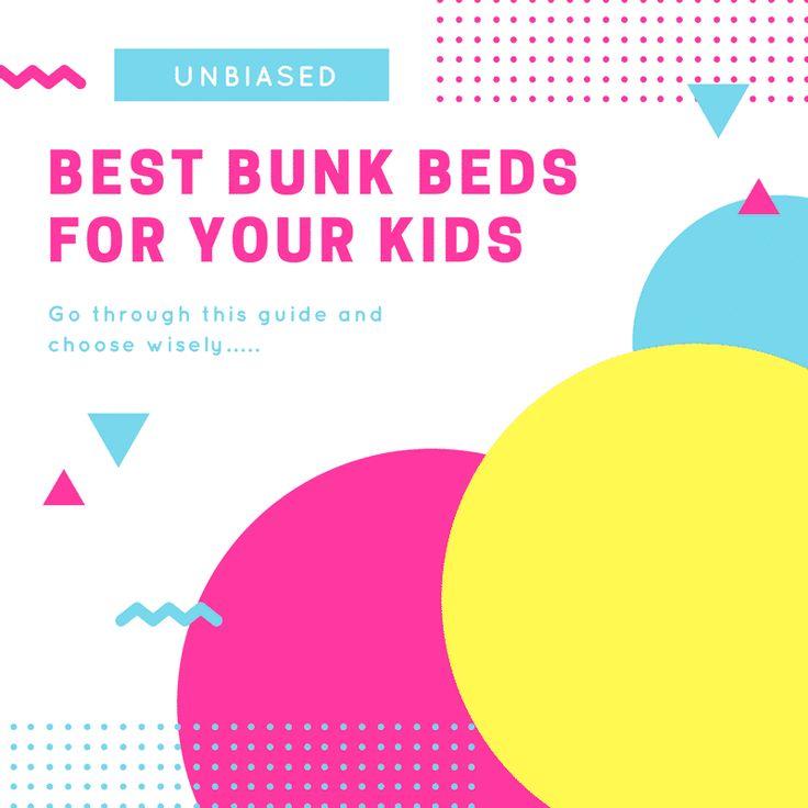 Best Bunk Beds Review