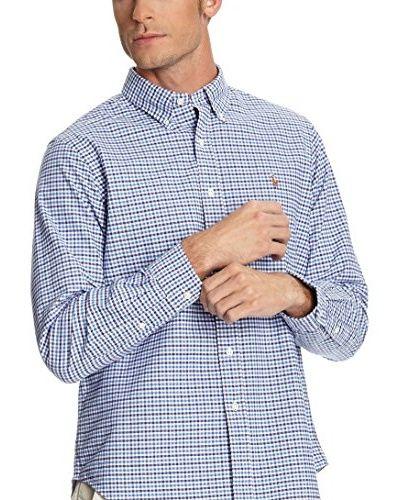 Polo Ralph Lauren Hemd Rl Menswear Wovens Sport Shirts [blau]