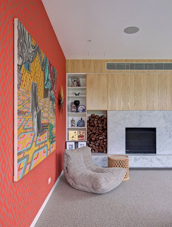 Modern And Warm Mansion Interior Inspiring Serenity In Australia | The Best Interior  Design | Pinterest | Design, Bamboo Decoration And Small Home Interior ...