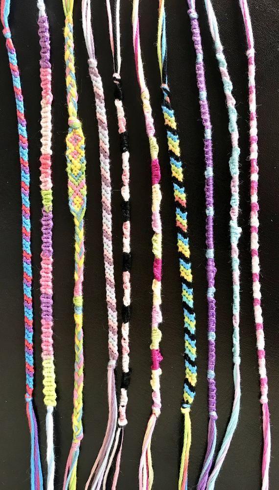 la clientèle d'abord plus gros rabais ventes spéciales image 0 | Friendship Bracelets | Friendship bracelets ...