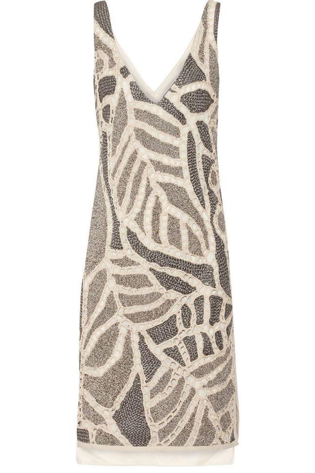 Maiyet весна-лето 2015 / Переработка одежды / ВТОРАЯ УЛИЦА кусочки трикотажа обвязаны крючком