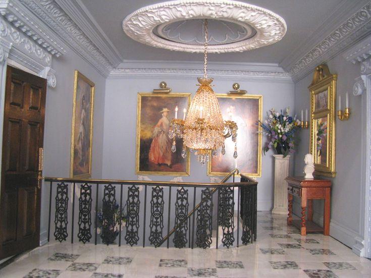 Regency Interior Design Model Unique Design Decoration