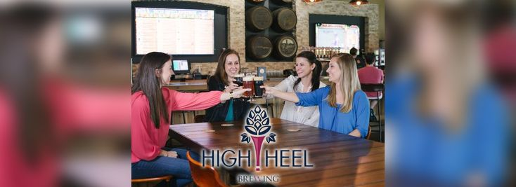 Recently, High Heel Brewing became a topic in craft beer circles due to their efforts to create a woman-targeted brewery.    The brewery is run by several women, which is definitely unique to craft beer. This is a positive aspect of the brewery, and I think that just about everyone would agree. Gender disparity is