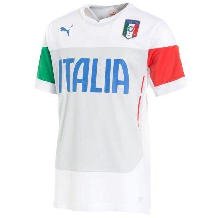 PUMA - ITALIA MAGLIA ALLENAMENTO UFFICIALE MONDIALE 2014