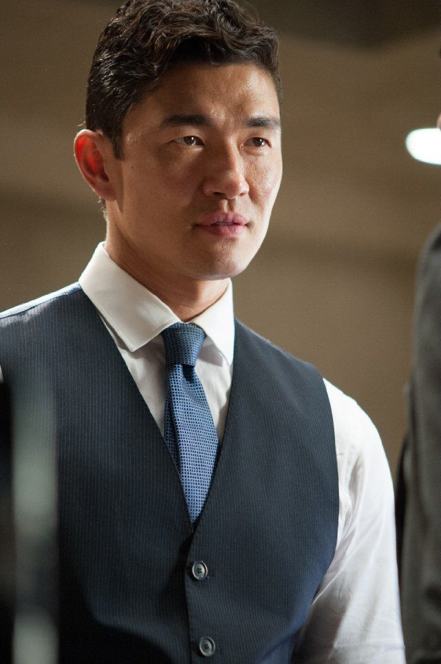 Rick Yune - He can steal a scene from the lead actors seemingly without trying.  He has great presence in all of his roles, even minor ones.