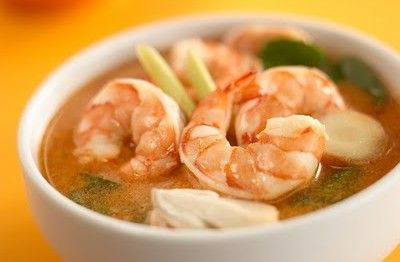 Shrimp-Soup
