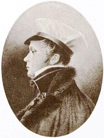 Александр Дмитриевич Чертков (1789 – 1858),