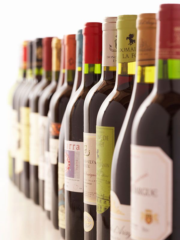 The Best 20 Wines Under $20! (great to know for holidays... and weeknights in general!)