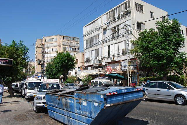 Чем хорош отдых в Нетании (Израиль)