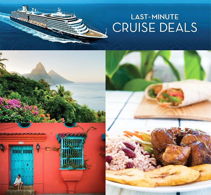 Don't worry -  it's not too late to treat yourself this spring. :) http://www.hollandamerica.com/cruise-deals?WT.mc_id=SM_Pinterest&crlt.pid=camp.t755K99qSlQa