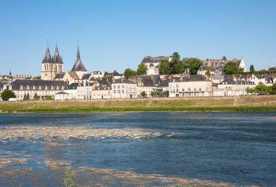 Vous aimeriez pour vos vacances en Val de Loire combiner itinérance, nature et visite de châteaux. Voici un circuit pour découvrir le Val de Loire autrement. D'Angers et Orléans en passant par Blois et Tours, n'oubliez pas dans vos visites les villes d'art et d'histoire blotties à leurs pieds, ainsi que les demeures évoquant le souvenir d'artistes illustres : Rabelais, Léonard de Vinci, Balzac…