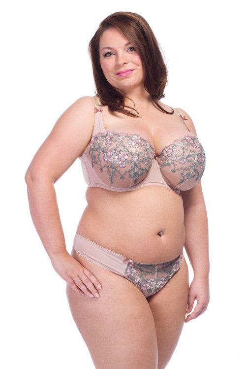 17 Best images about lingerie on Pinterest | Plus size bra, Black ...