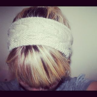 1000 images about headband tricot on pinterest bandeaus tricot and diy headband. Black Bedroom Furniture Sets. Home Design Ideas