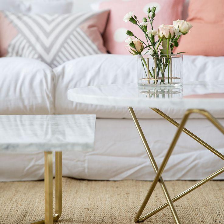 Äng Vase Small, Brass $92. - RoyalDesign.com