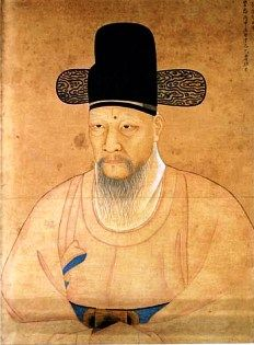 Choson Dynasty (Joseon) - General Yi Seongye was sent by the Koryo Kingdom (Goryeo) to fight the Ming Dynasty in China, but instead he overthrew the Koryo King and set up a new dynasty. CHOSON