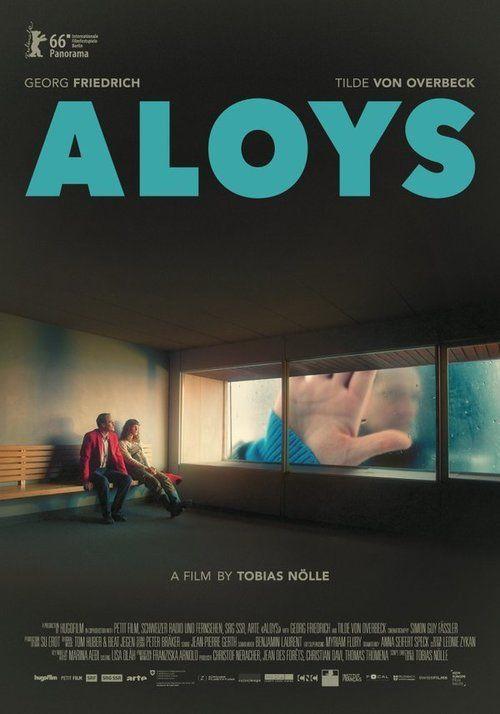 Aloys (2016) Full Movie Streaming HD