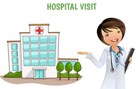 Want your loved ones to get accompanied during their #hospitalvisits? #NRIHelper provides the details of qualified, compassionate and reliable vendors who will accompany your loved ones during all their hospital visits. #RegisterNow
