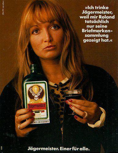 Ich trinke Jägermeister weil ... 3162 blöde Sprüche von 1973 - 1986