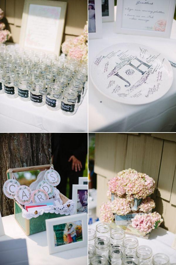 {Real Curvy Wedding} DIY Heirloom Wedding in Long Island NY by Minnow Park   The Pretty Pear Bride   http://prettypearbride.com/real-curvy-wedding-diy-heirloom-wedding-in-long-island-ny-by-minnow-park/