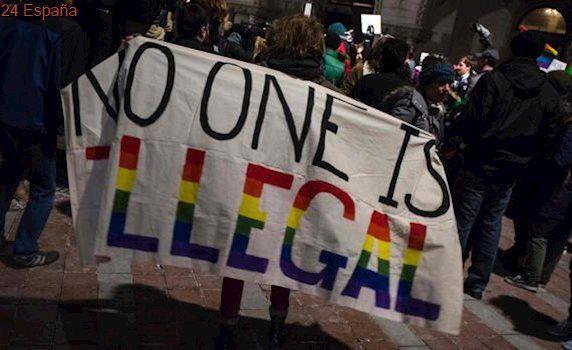 Un juez federal bloquea en todo EE.UU. la orden ejecutiva de Trump sobre migración