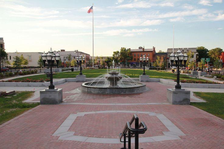 Westfield, Massachusetts - Wikipedia