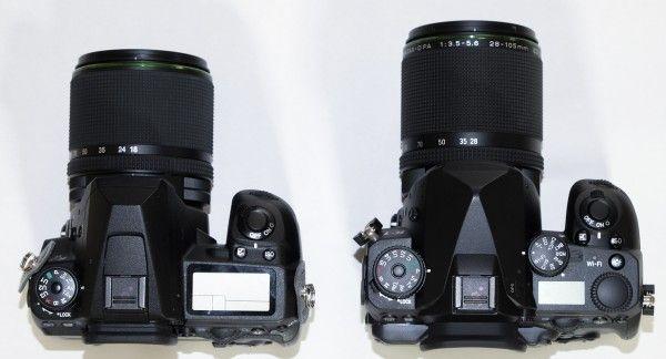 リコー初のフルサイズデジ一眼『PENTAX K-1』を体感。フィールドカメラとして優秀な機能が盛りだくさん - Engadget Japanese