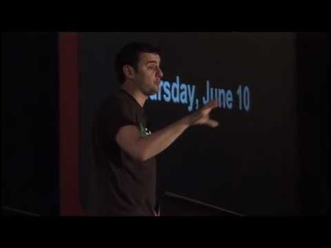This was a talk I gave at a web developers conference. If you know a developer, pass this on :) I felt great this day :): Startup Videos, Gary Vaynerchuk, Books Worth, Gary Telling, Worthy Videos, Business Venture, Big Trends