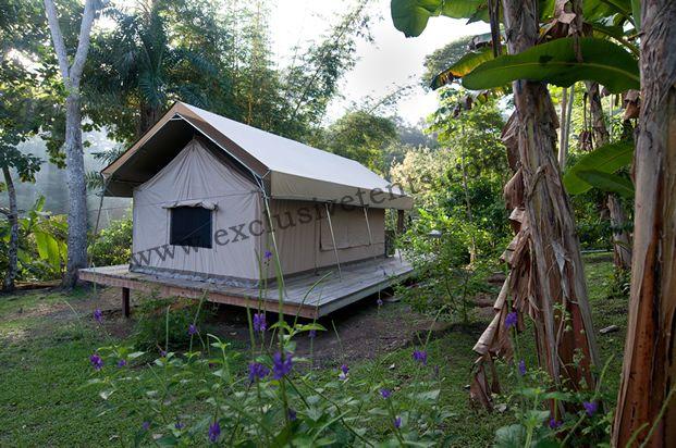161 best glamping images on pinterest tents camping. Black Bedroom Furniture Sets. Home Design Ideas