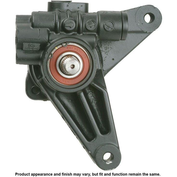 Cardone Reman Power Steering Pump-21-5441