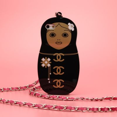 Cc russian doll iphone 5/5s case