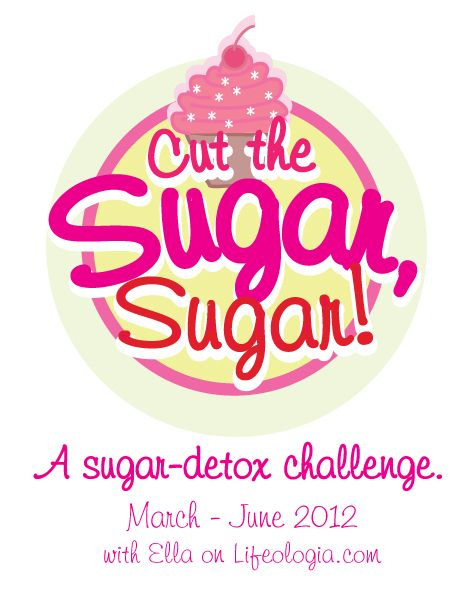 cut the sugar, sugar! (a sugar-detox challenge)Sugar Detox Challenges, Detox Body, Sugardetox, Healthy Eating, Healthy Weights, Healthy Recipe, Detox Diets, Healthy Food, Weights Loss