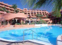 Sheraton La Caleta Resort & Spa Tenerife - Pool