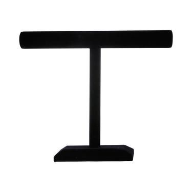 SPOTLIGHT Crafters Choice Velvet Bar Display Black