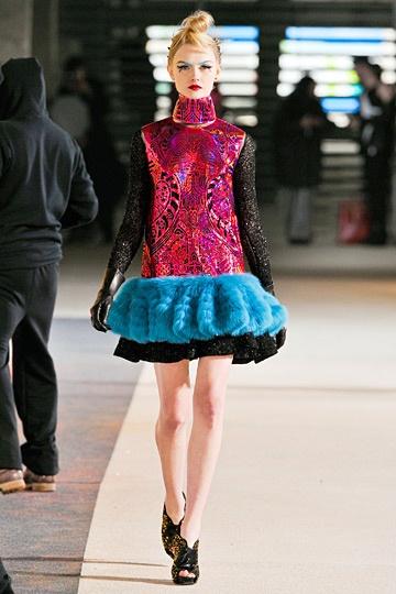 manish arora: Arora Fw2012, Fashion Couture, Fashion Colour, Fashion Show, Crazy Fashion, Arora Fall, Fall 2012, Fashion Luvvvvvvvv, Manish Arora