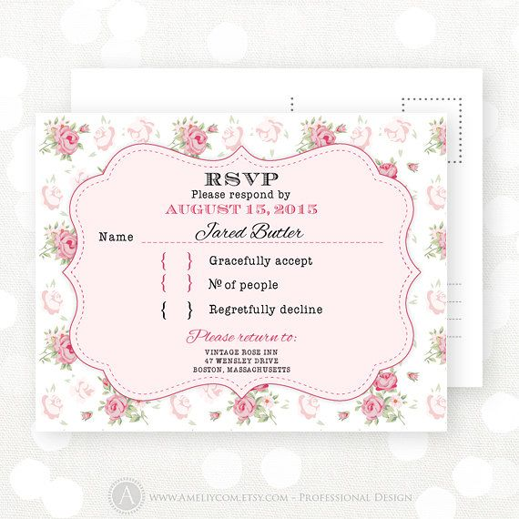 party invitations rsvp custom creations