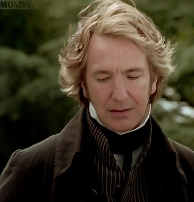 I would take colonel brandon over Mr Darcy any day if the week.