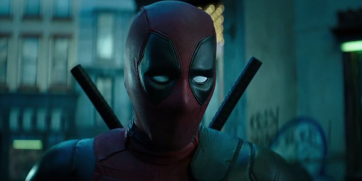 'Deadpool 2' has all the makings of a superhero classic  If there was one big surprise out of the superhero film genre in 2016, it was the massive success of <i>Deadpool</i>.<p>Sure, the irreverent mercenary had some …  https://www.dailydot.com/parsec/deadpool-2-release-date-trailer/