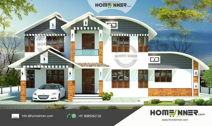 home designers elevation design indian home design naksha design bedroom modern sq ft villa kerala home design floor plans