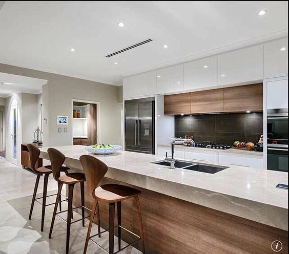 Basement Kitchen Design 9 Tips From Designer Samantha Pynn: 426 Best Glass-Design Kitchen Images On Pinterest