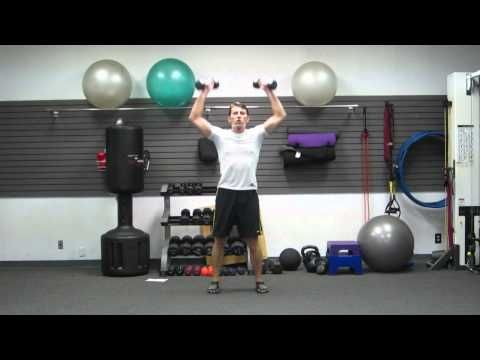 10 Minute Trainer Workouts To Lose Belly Fat Fast! Part 3 of 3 | Home Exercises to Burn Fat | HASfit 90-Day Warrior, Day 13, Part 1