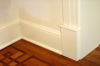 To prevent hair and dirt from sticking to your baseboards, after cleaning them rub a dryer sheet over the surface. The fabric softener will help to repel dirt. Just remember to re-apply every so often!: Baseboards Clean, Clean Houses, Dryer Sheet, Cleaning Organizations, Clean Ideas, First Places, Clean Baseboards, Prevent Dust, Clean Products